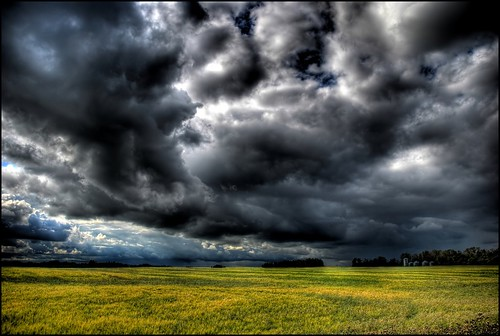 Alberta Tornado Watch | by A guy with A camera