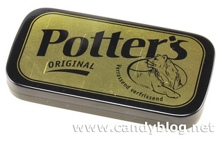 Potter's Original Licorice | by cybele-