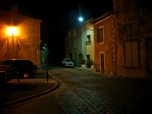 Moux by Night | by Con Ryan