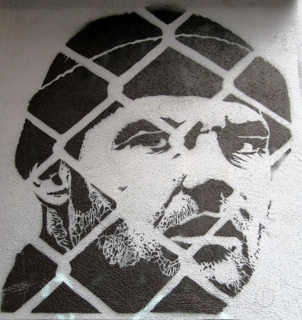 east berlin stencil art lois stavsky flickr