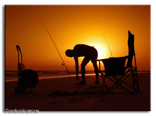 Fisherman'sKit, SummerScenes&Leo | by AntonioArcos aka fotonstudio