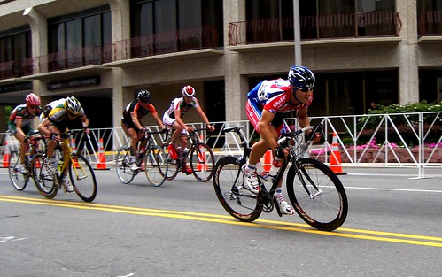 diggin' | '07 Crystal City Classic | by Cycleboredom