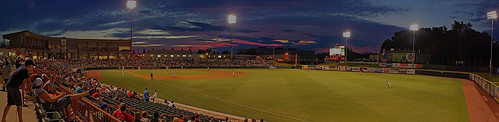 "Take Me Out To The Ball Game - ""The Joe"" - Joeseph L. Bruno Stadium 