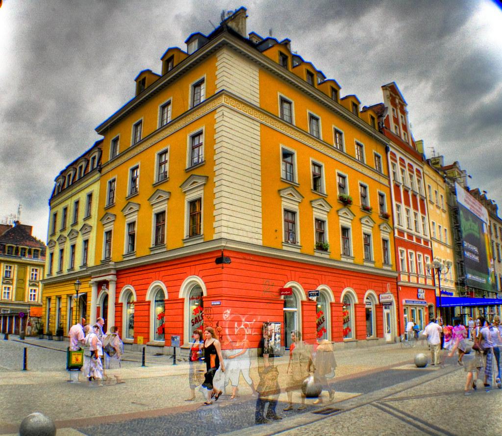 Wroclaw, The Polish Pearl
