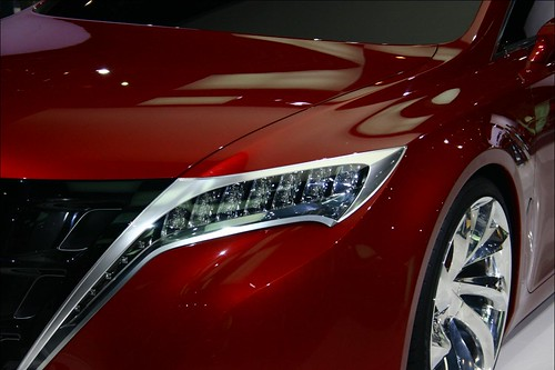 New Suzuki Concept
