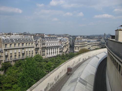 Jean Paul Gaultier Travel Bag