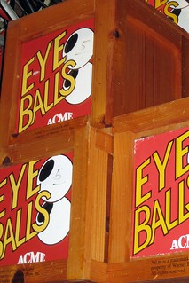 Acme Eye Balls | by Beau B