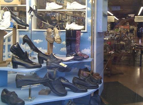 Shoe Store Columbia Ave Lancaster Pa