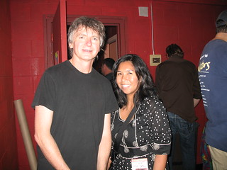Neil Finn (Atlanta 9/12/07) | by tragicsans
