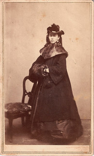 CDV - the Lady from Boston | by johncurtisrea