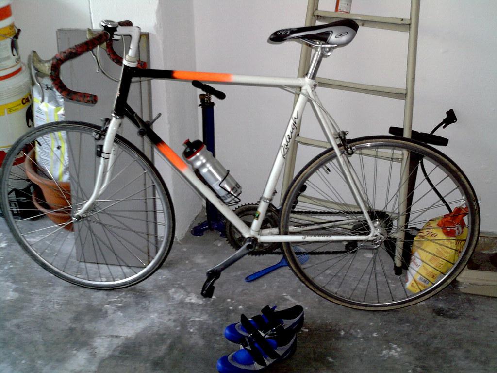 La Mia Vecchia Bicicletta Giacomo Rizzo Flickr