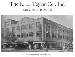 R L Taylor Chevrolet