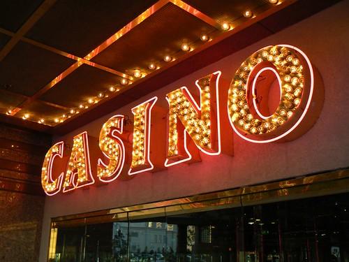 West Virginia Casino Information