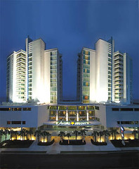 Avista Resort And Spa Karon