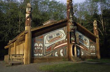 Df Bf Fb on Alaska Tlingit Tribe Map
