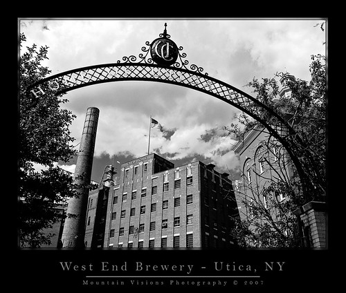 Matt Brewery - Utica, NY | by Mountain Visions