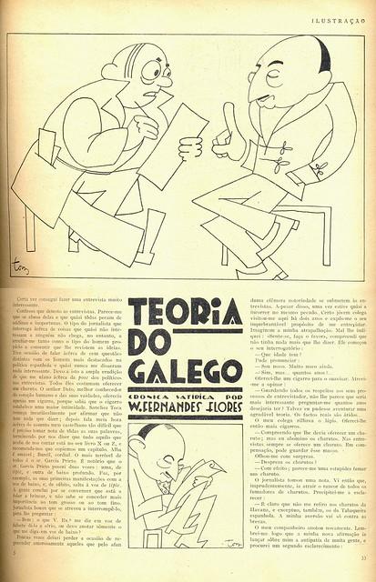 Ilustração, No. 109, July 1 1930 - 35