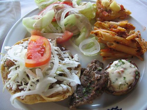 Mobile Mexican Food Vendors Cincinnati Ohio