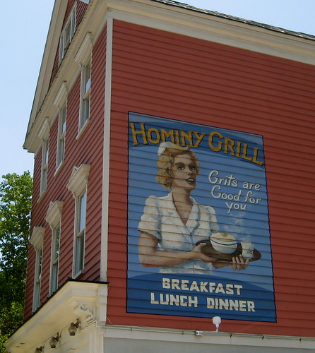 Hominy Grill | by ShaynaAnne