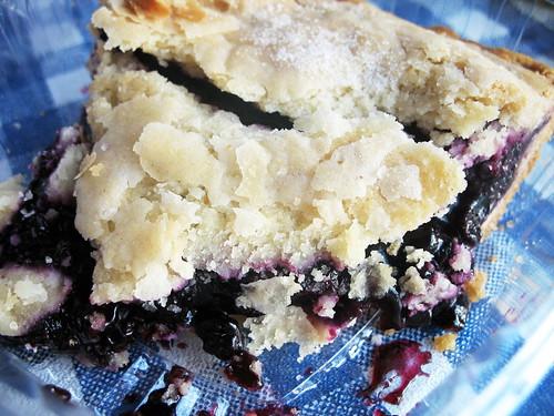 Best Maine Blueberry Cake Recipe