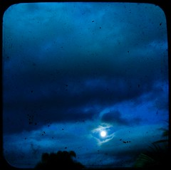 Full Moon Setting 2 TTV | by ninakatz
