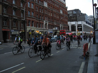 Cycling - Transport for London | by vivoandando