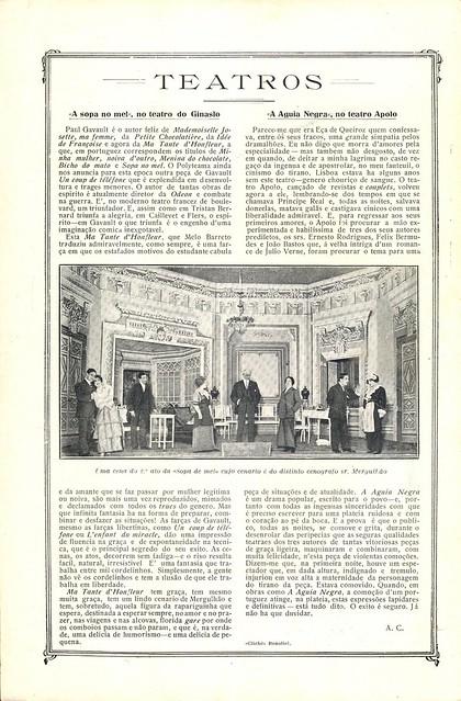 Ilustração Portugueza, No. 465, January 18 1915 - 32