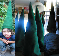 gnome_hats | by Green Kitchen