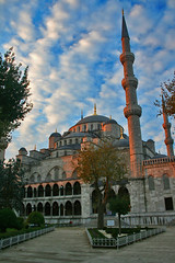 Blue Mosque | by Andrew E. Larsen