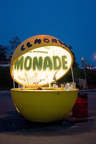 Lemonade stand the lemon shaped lemonade stands looking for Lemon shaped lemonade stand
