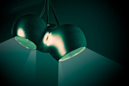 Techno Lamps | by deleteyourself