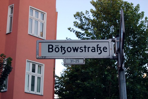 Berlin Street Sign with 2 ligatures.jpg | by TypeOff