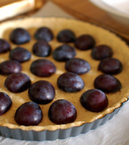 Recipe Of Plum Cake In Microwave