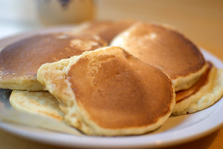 Buttermilk Pancakes | by queenofthemoodswingset2