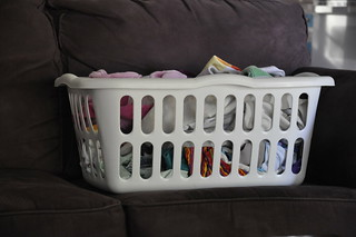Laundry Basket | by amboo who?