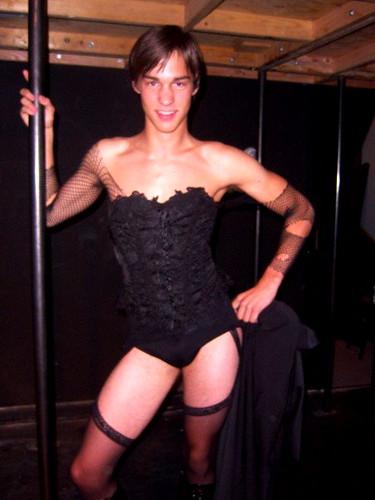 Flickr transvestite fotos