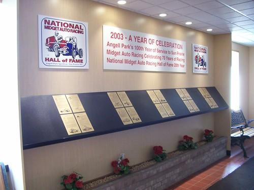 national midget auto racing hall of fame