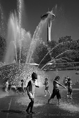 Fountain Play | by Danny Seidman