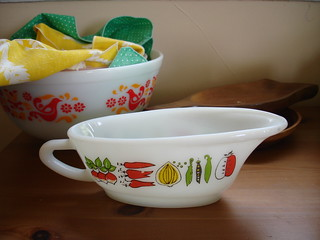 JAJ gravy boat | by all buttoned up