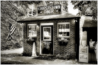 Cooperstown Diner | by Desolate Places