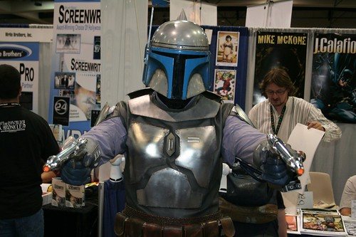 Jango Fett | by chuff.dogg
