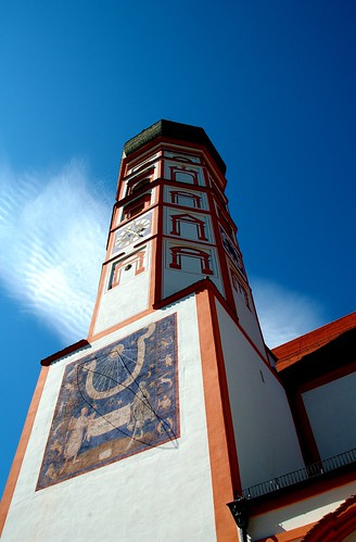Kloster Andechs - Kirchturm | by thopex