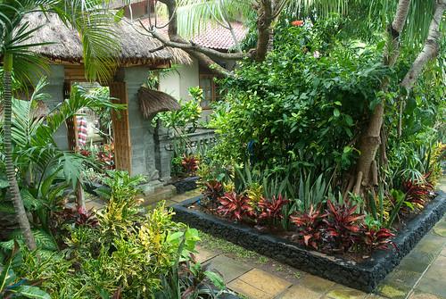 Bali Garden Beach Resort Reviews