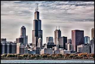 Downtown Chicago | by ericbeta76