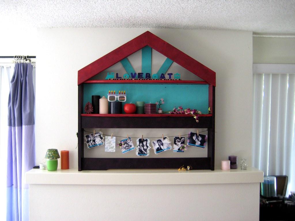 homemade decor homemade decor mantle steppie - Homemade Decor