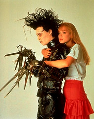 Edward Scissorhands | by isobelo