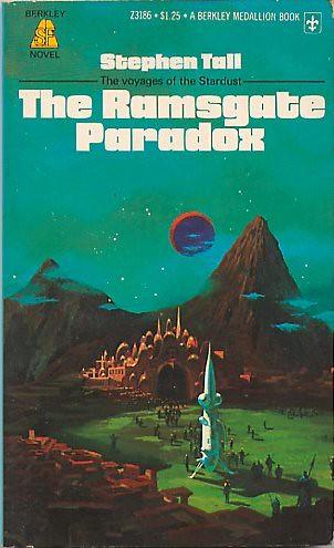 Berkley - Ramsgate Paradox