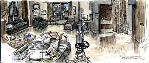 Morphine White Room