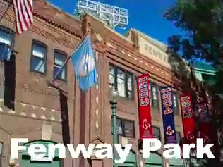 Fenway Park: Where to Eat and Drink, and How to get there | by stevegarfield