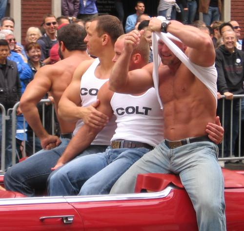 colt guys